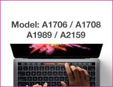 MacBook Pro Touchbar 13