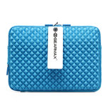 GEARMAX Diamond Grain 11.6 inch Sleeve - Blauw