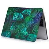 MacBook Air 13 inch - Touch id versie - Palm leaf (2018, 2019 & 2020)_