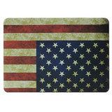 MacBook Pro 15 inch cover - Retro VS flag_