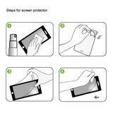 MacBook 13 inch Pro Retina screen protector_