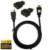 HDMI kabel - 1,5 meter