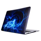 MacBook Air 13 inch cover - Lightning (A1369 / A1466)_