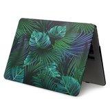MacBook Air 13 inch case - Jungle_