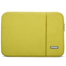 POFOKO 11.6 inch sleeve - Groen