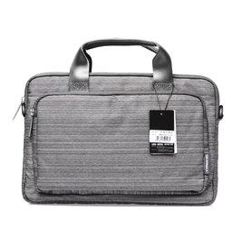 GEARMAX 11.6 inch laptoptas met schouderband - Grijs