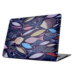 2016 MacBook Pro retina touchbar 13 inch case (A1706 & A1708) - Fishes