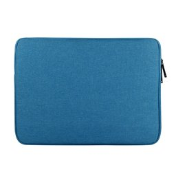 12 inch sleeve - blauw