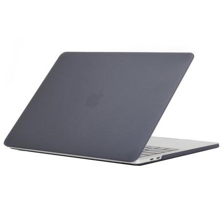 MacBook Pro touchbar 13 inch case - zwart