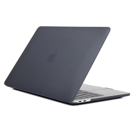 MacBook Pro 16 inch case - Zwart