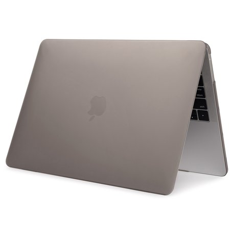 MacBook Pro 16 inch case - Grijs