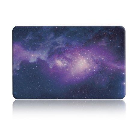 MacBook Pro 15 Inch Touchbar (A1707 / A1990) Case - Blue stars
