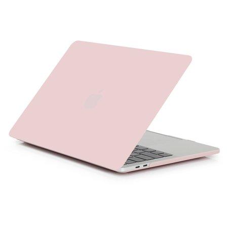 MacBook Pro 15 Inch Touchbar (A1707 / A1990) Case - Pastelroze