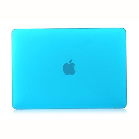 MacBook Pro 15 Inch Touchbar (A1707 / A1990) Case - Blauw
