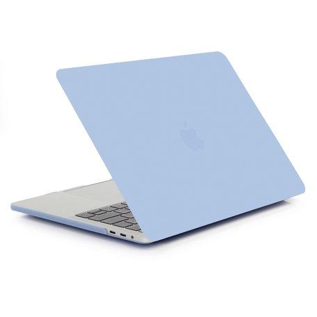 MacBook Pro 15 Inch Touchbar (A1707 / A1990) Case - Pastelpaars