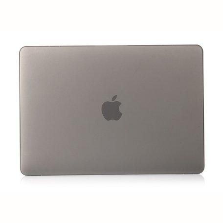 MacBook Pro 15 Inch Touchbar (A1707 / A1990) Case - Grijs