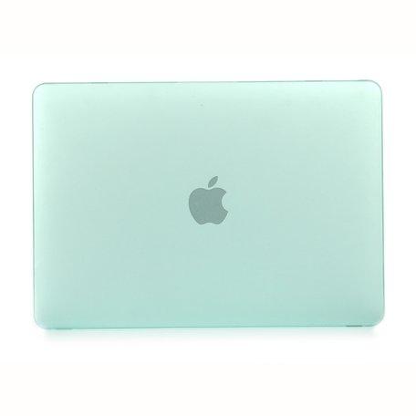 MacBook Pro 15 Inch Touchbar (A1707 / A1990) Case - Mintgroen