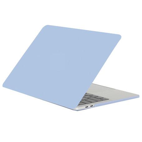 MacBook Pro retina touchbar 13 inch case - pastelpaars