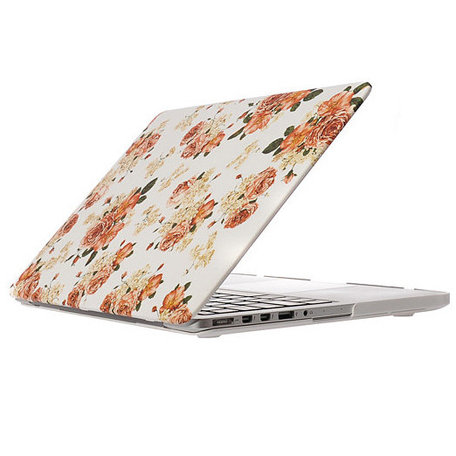 MacBook Pro Retina 13 inch cover - Camilia