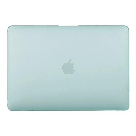 MacBook Pro 16 inch case - Mintgroen