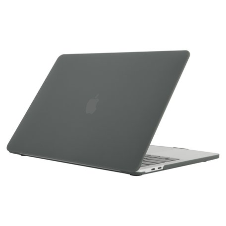 MacBook Pro 15 Inch Touchbar (A1990) Case - Donkergroen