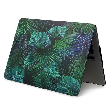 MacBook Air 13 inch case - Jungle