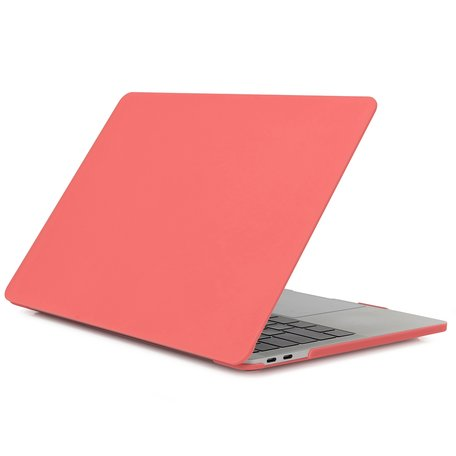MacBook Pro Touchbar 13 inch case - 2020 model - Koraal