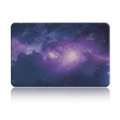 MacBook Pro 15 Inch Touchbar (A1707 / A1990) Case - Blue stars