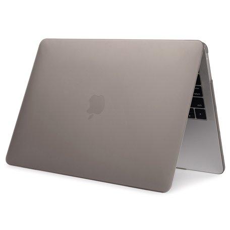 MacBook Pro 16 inch case - Grijs