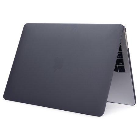 MacBook Pro 16 inch case - Zwart