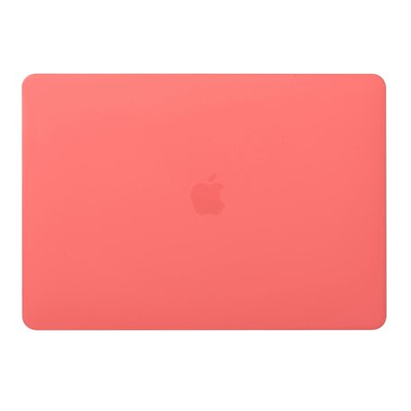 MacBook Pro 15 Inch Touchbar (A1990) Case - Koraalrood