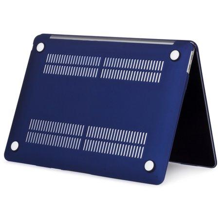 MacBook Air 13 inch - Touch id versie - navy blauw (2018, 2019 & 2020)