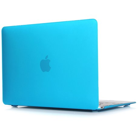 MacBook Air 13 inch - Touch id versie - licht blauw (2018, 2019 & 2020)