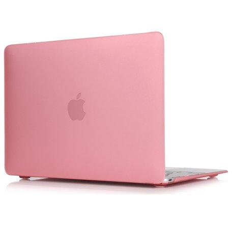 MacBook Air 13 inch - Touch id versie - roze (2018, 2019 & 2020)
