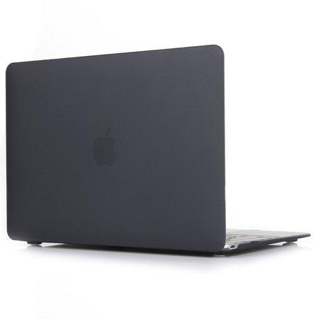 MacBook Air 13 inch - Touch id versie - Zwart (2018, 2019 & 2020)