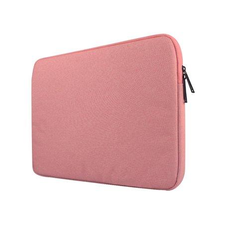 15 inch sleeve - roze