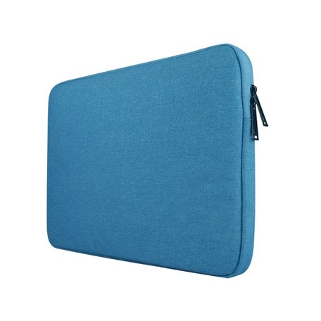 11.6 / 12 inch sleeve - blauw