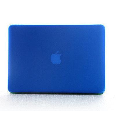 MacBook Pro Retina 13 inch cover - Blauw