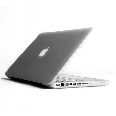 MacBook Pro 15 inch cover - Transparant (mat)