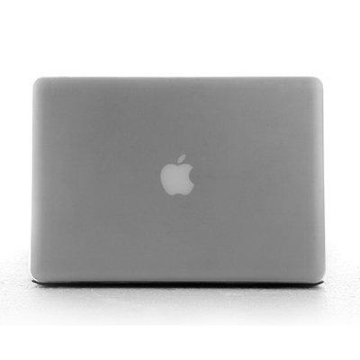 MacBook Air 13 inch cover - Transparant (clear)