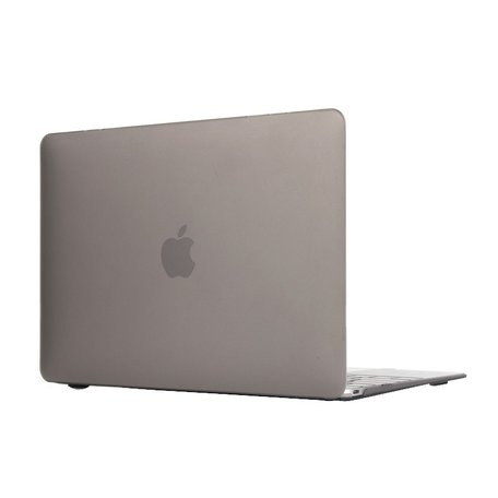 MacBook 12 inch case - Grijs