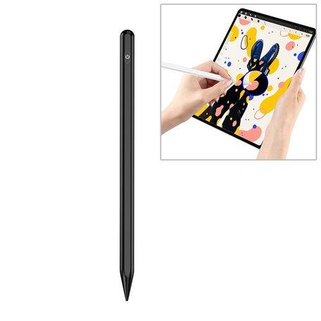 Stylus Pen / Pencil voor tablet of mobiel - Zwart