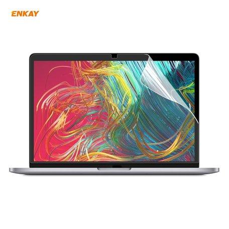 MacBook 13 inch Pro Touchbar screen protector (2020)