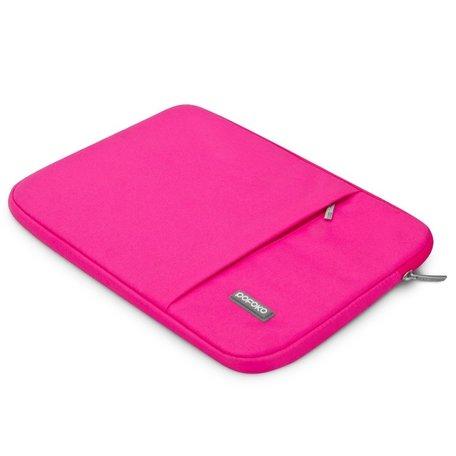 POFOKO 11.6 inch sleeve - Roze