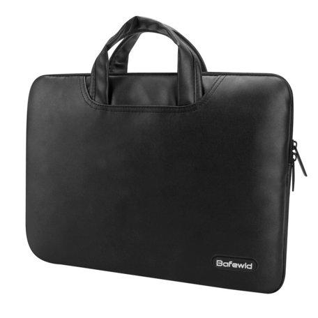 BAFEWLD 13.3 inch laptoptas - Zwart