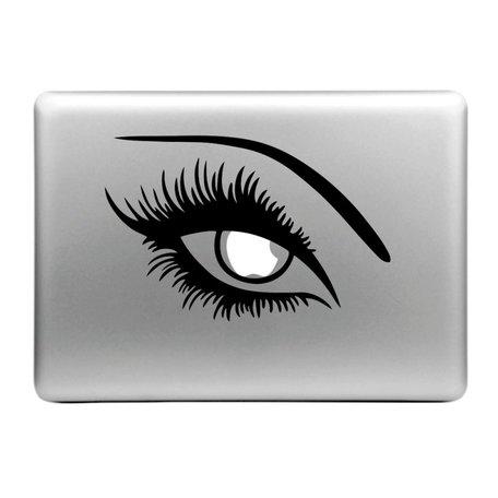 MacBook sticker - Oog