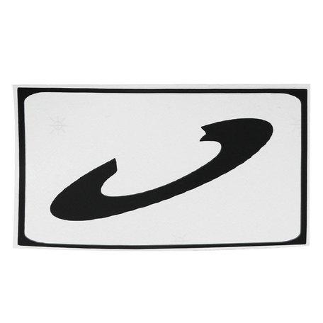 MacBook sticker - Planeet