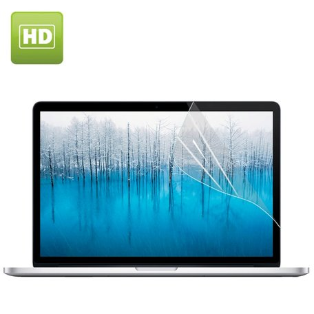MacBook 15 inch Pro Retina screen protector