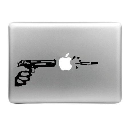 MacBook sticker - Katapult