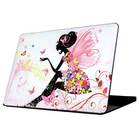MacBook Pro 13 inch case - Vlinder